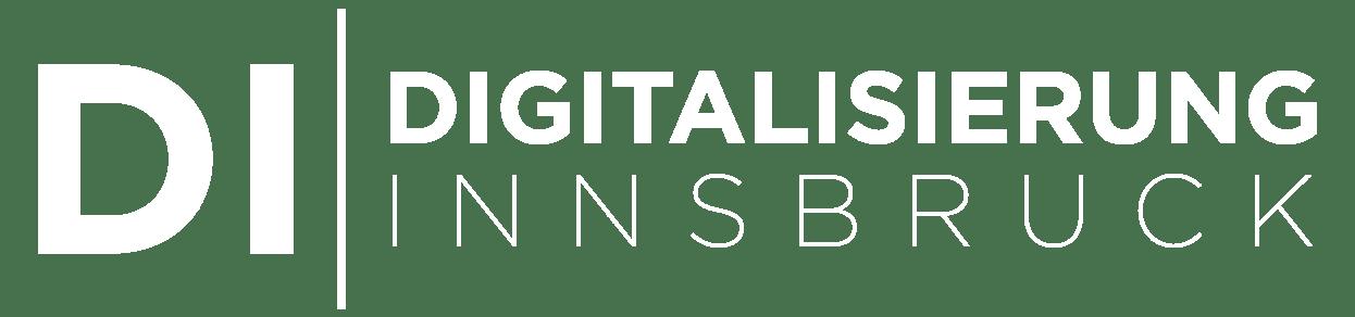 Digitalisierung Innsbruck